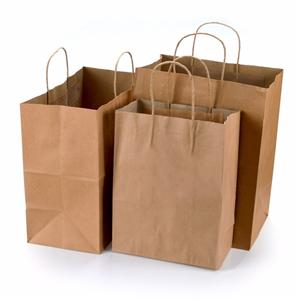 Food Kraft Paper Bag Bread Bag Toast Toast Bag West Point Bag Takeout Packed Snack Packing Bag 200