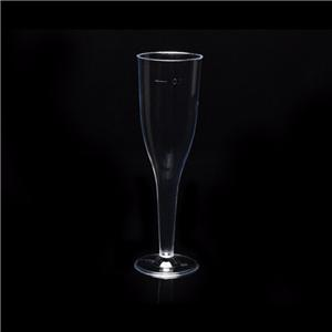 100ml disposable goblet plastic disposable plastic cup cocktail glass wine goblet