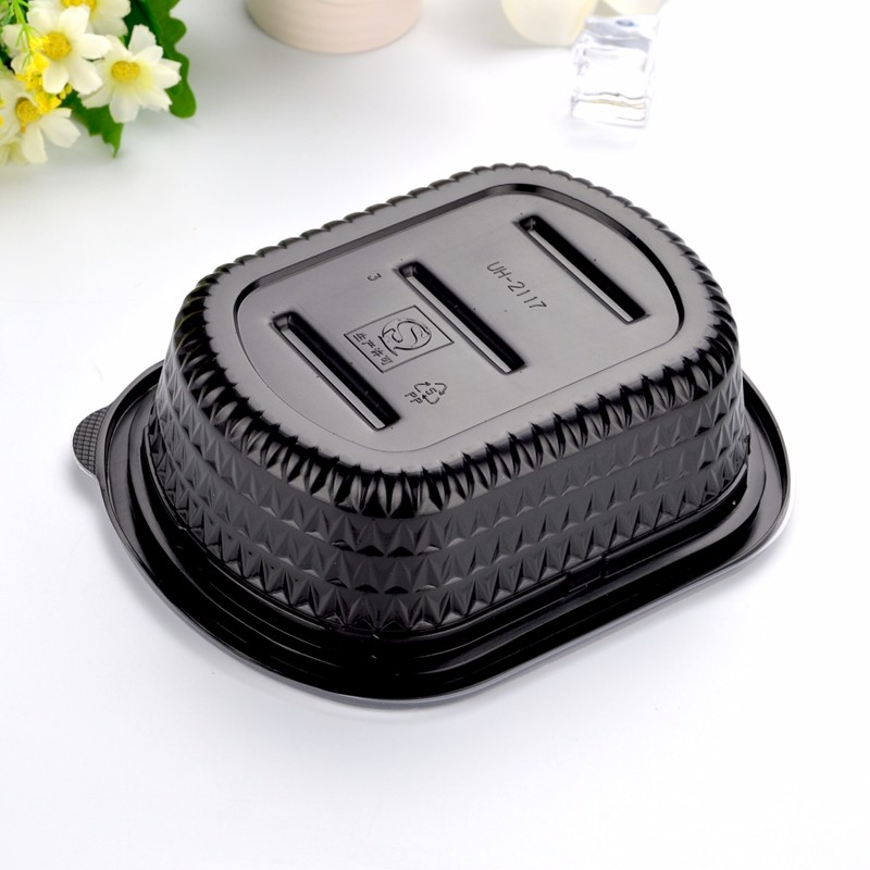 High quality 1000ml disposable double-layer lunch box black single and double grid lunch box packaged take-out grid snack box 400 sets Quotes,China 1000ml disposable double-layer lunch box black single and double grid lunch box packaged take-out grid snack box 400 sets Factory,1000ml disposable double-layer lunch box black single and double grid lunch box packaged take-out grid snack box 400 sets Purchasing
