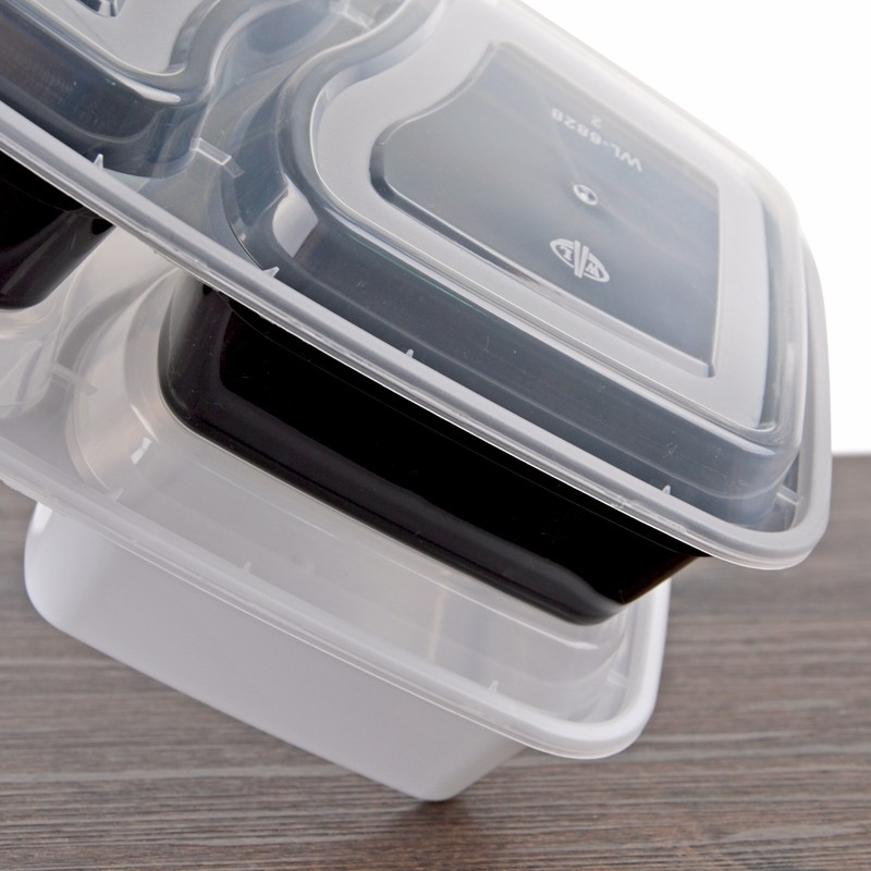 High quality 1000ml Disposable Meal Box with lid Takeaway Bento Box Lunch Box Double Box Bento Box Packing Box Fast Food Box 150 sets Quotes,China 1000ml Disposable Meal Box with lid Takeaway Bento Box Lunch Box Double Box Bento Box Packing Box Fast Food Box 150 sets Factory,1000ml Disposable Meal Box with lid Takeaway Bento Box Lunch Box Double Box Bento Box Packing Box Fast Food Box 150 sets Purchasing