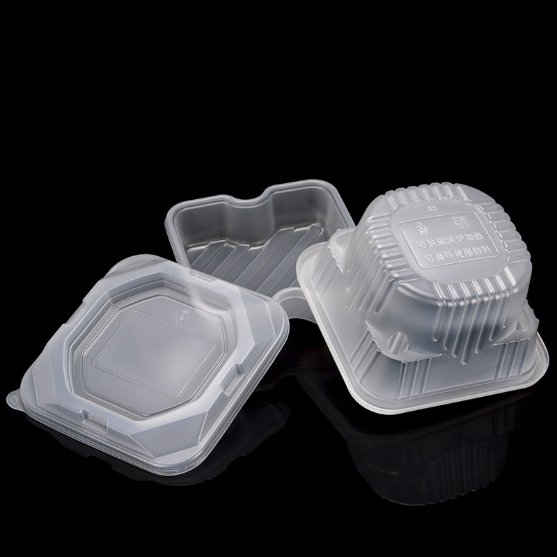 High quality 1000ml Disposable Snack Box Double Round Plastic Take-out Packing Box Multi-grid Box 200 sets Quotes,China 1000ml Disposable Snack Box Double Round Plastic Take-out Packing Box Multi-grid Box 200 sets Factory,1000ml Disposable Snack Box Double Round Plastic Take-out Packing Box Multi-grid Box 200 sets Purchasing