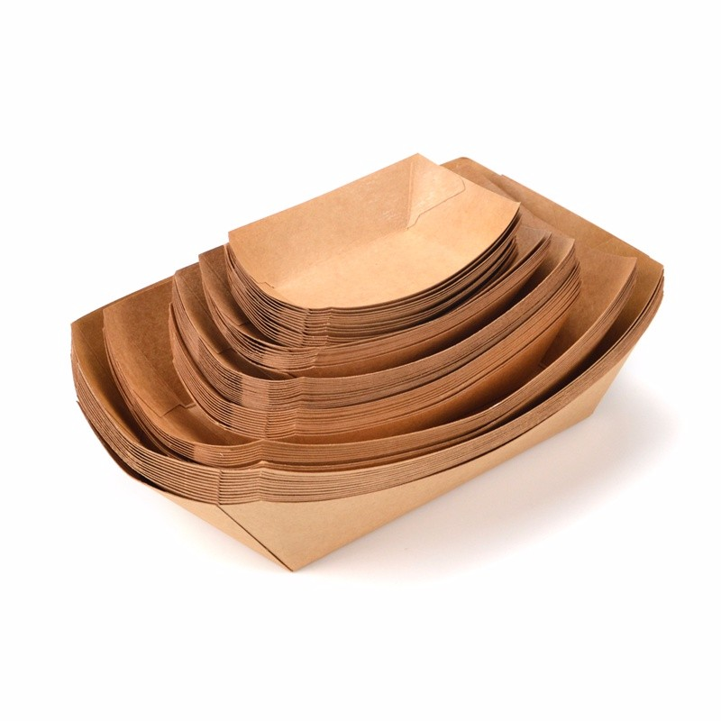 High quality Small boat Paper board food trays custom food trays Quotes,China Small boat Paper board food trays custom food trays Factory,Small boat Paper board food trays custom food trays Purchasing