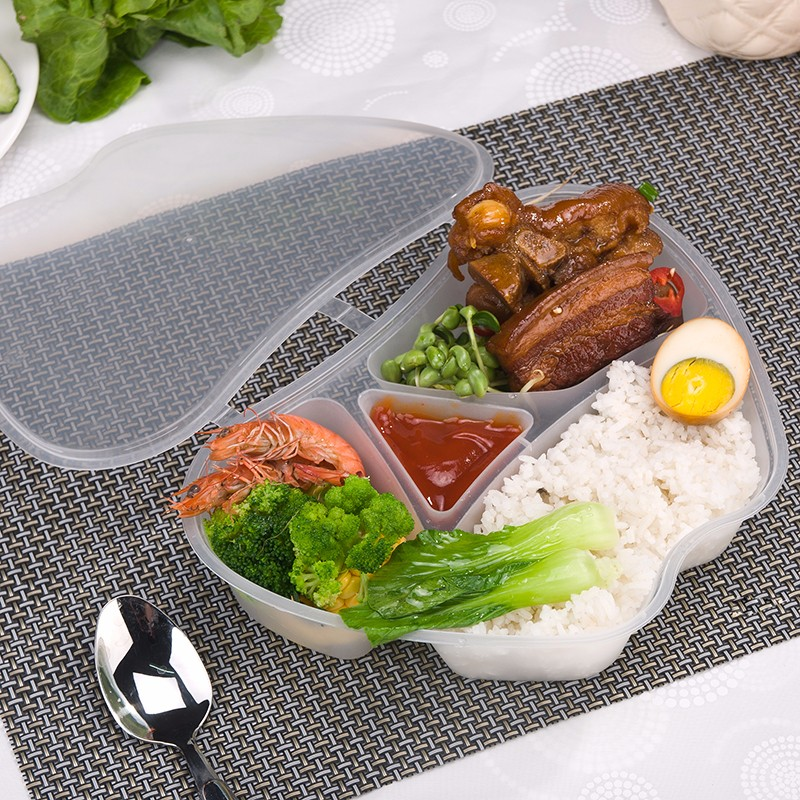 disposable lunch box disposable plastic lunch box plastic food container