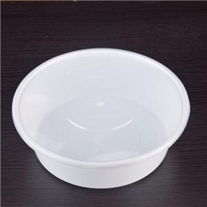2500mldisposable lunch box disposable catering lunch box takeaway food container