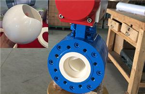 High quality Full Lined V-Port Ceramic Ball Valves Quotes,China Full Lined V-Port Ceramic Ball Valves Factory,Full Lined V-Port Ceramic Ball Valves Purchasing
