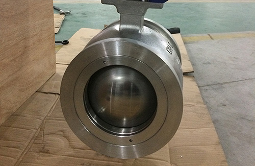 Metal Seated Segment Ball Valves