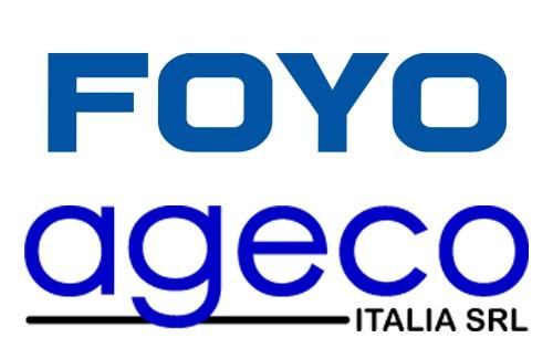 Italy agent of FOYO