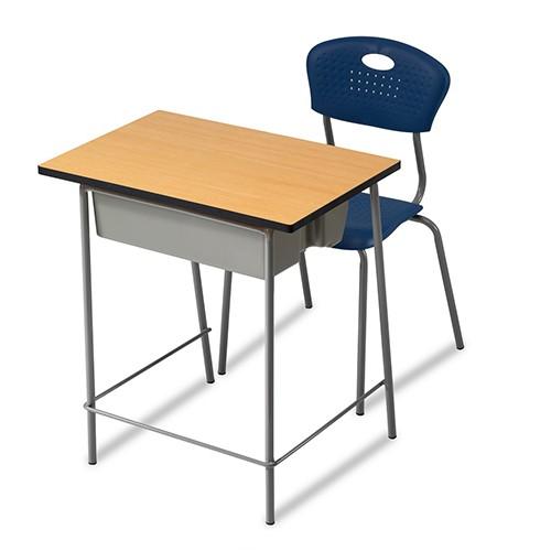 Master Set Desk & Chair