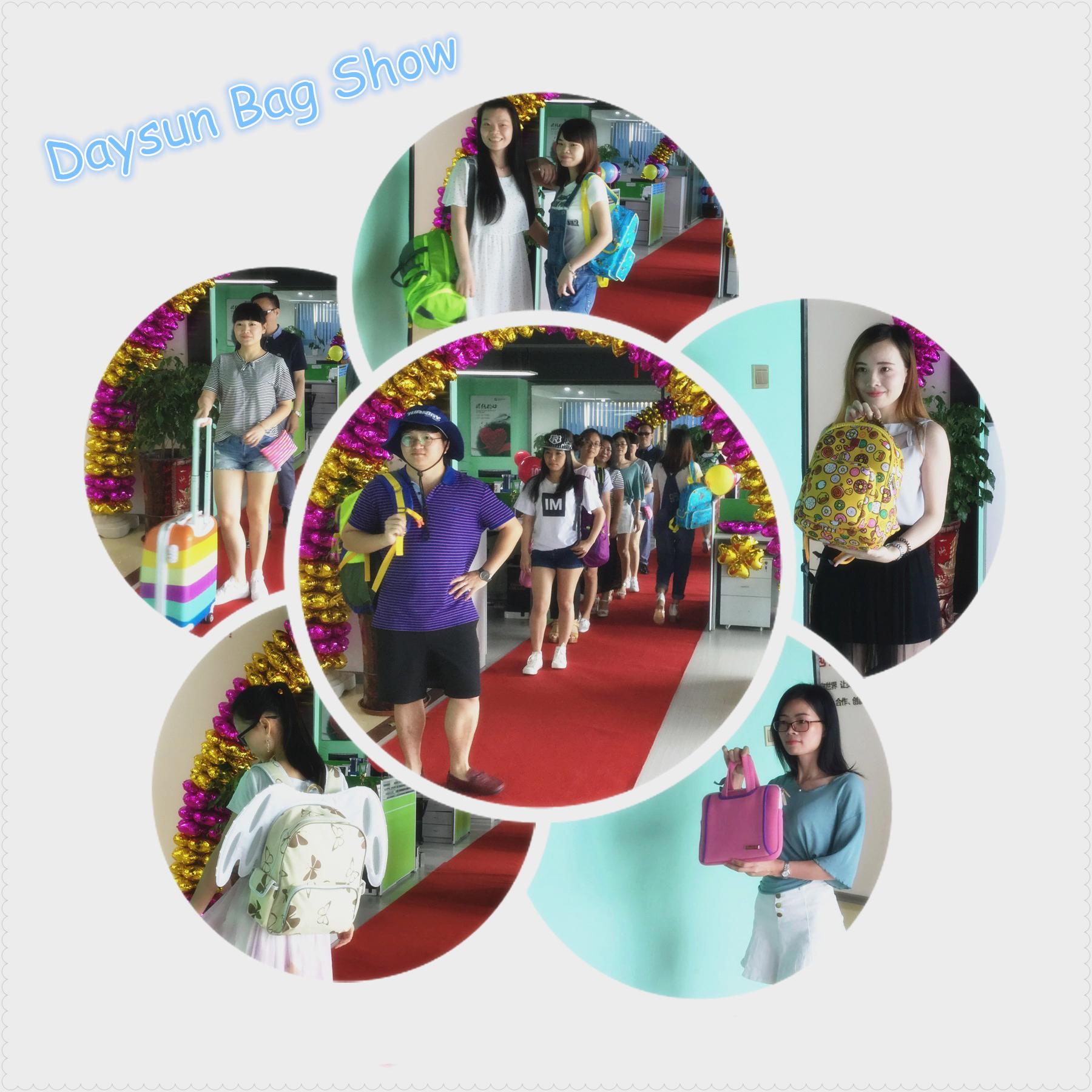 Daysun 10 year Anniversary