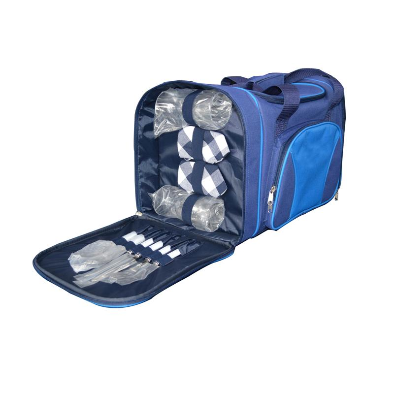Family Picnic Backpack