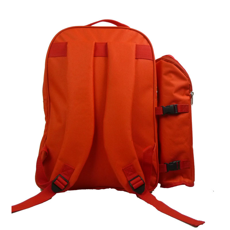 Four Picnic Backpack