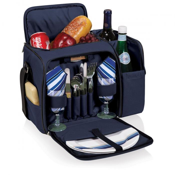 Picnic Shoulder Bag Set