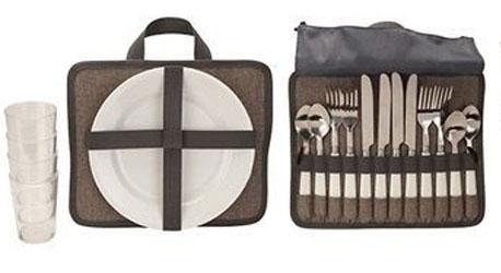 Picnic Bag For 4