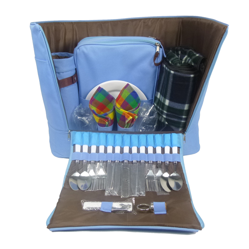 Picnic Bag Set 4