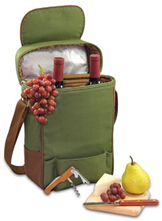 Wine Picnic Bag