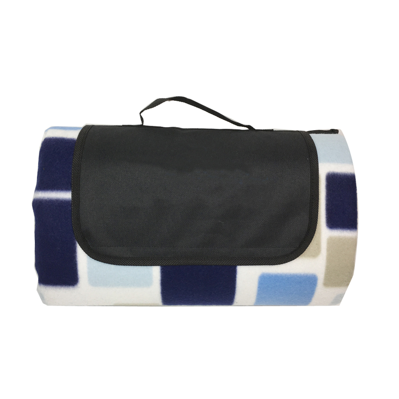 Collapsible Tote Picnic Basket