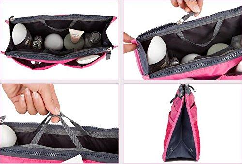 travel insert bag