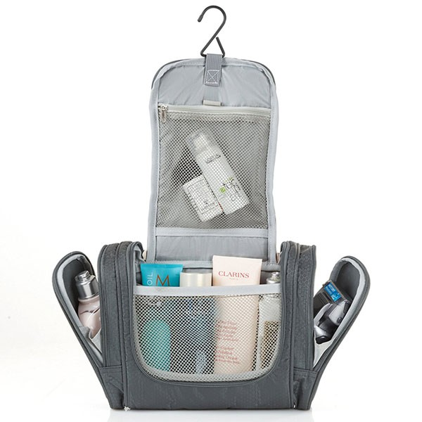 Sac Voyage Hanging Toiletry