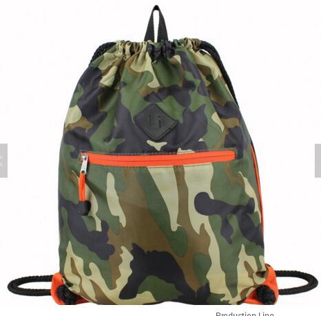 Sackpack Gym Bag