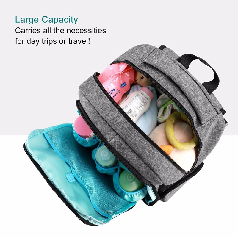 New Design Diaper Bag Manufacturers, New Design Diaper Bag Factory, Supply New Design Diaper Bag