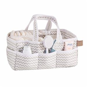 Diaper Storage Caddy