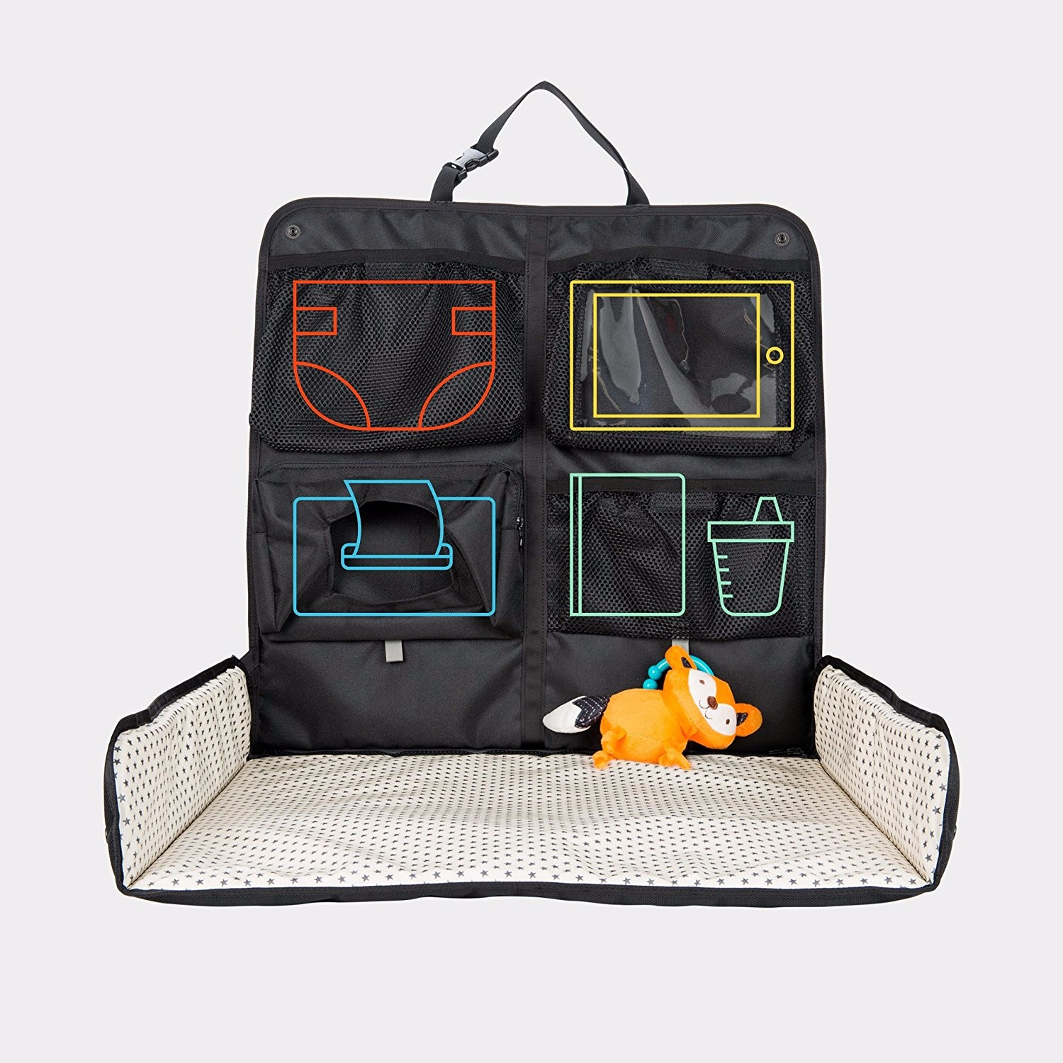 Travel Diaper Changing Station Manufacturers, Travel Diaper Changing Station Factory, Supply Travel Diaper Changing Station