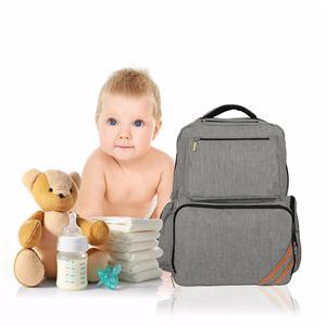 Travel Diaper Bag Backpack