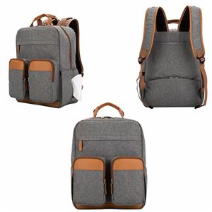 Travel Diaper Backpack For Dad And Mom