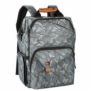 Waterproof Diaper Bag