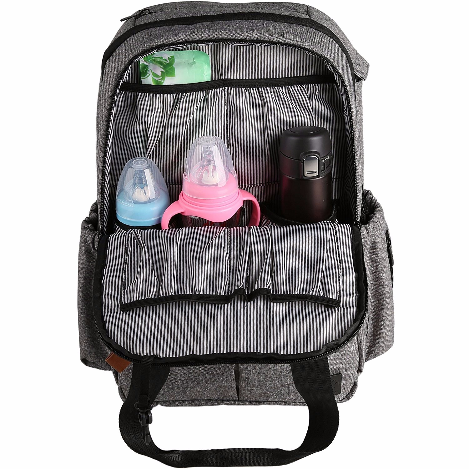 Diaper Backpack For Mom Manufacturers, Diaper Backpack For Mom Factory, Supply Diaper Backpack For Mom