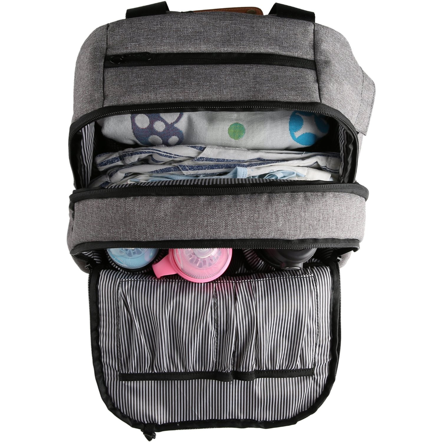Diaper Backpack For Mom