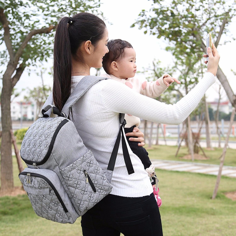 Womens Backpack Diaper Bag Manufacturers, Womens Backpack Diaper Bag Factory, Supply Womens Backpack Diaper Bag