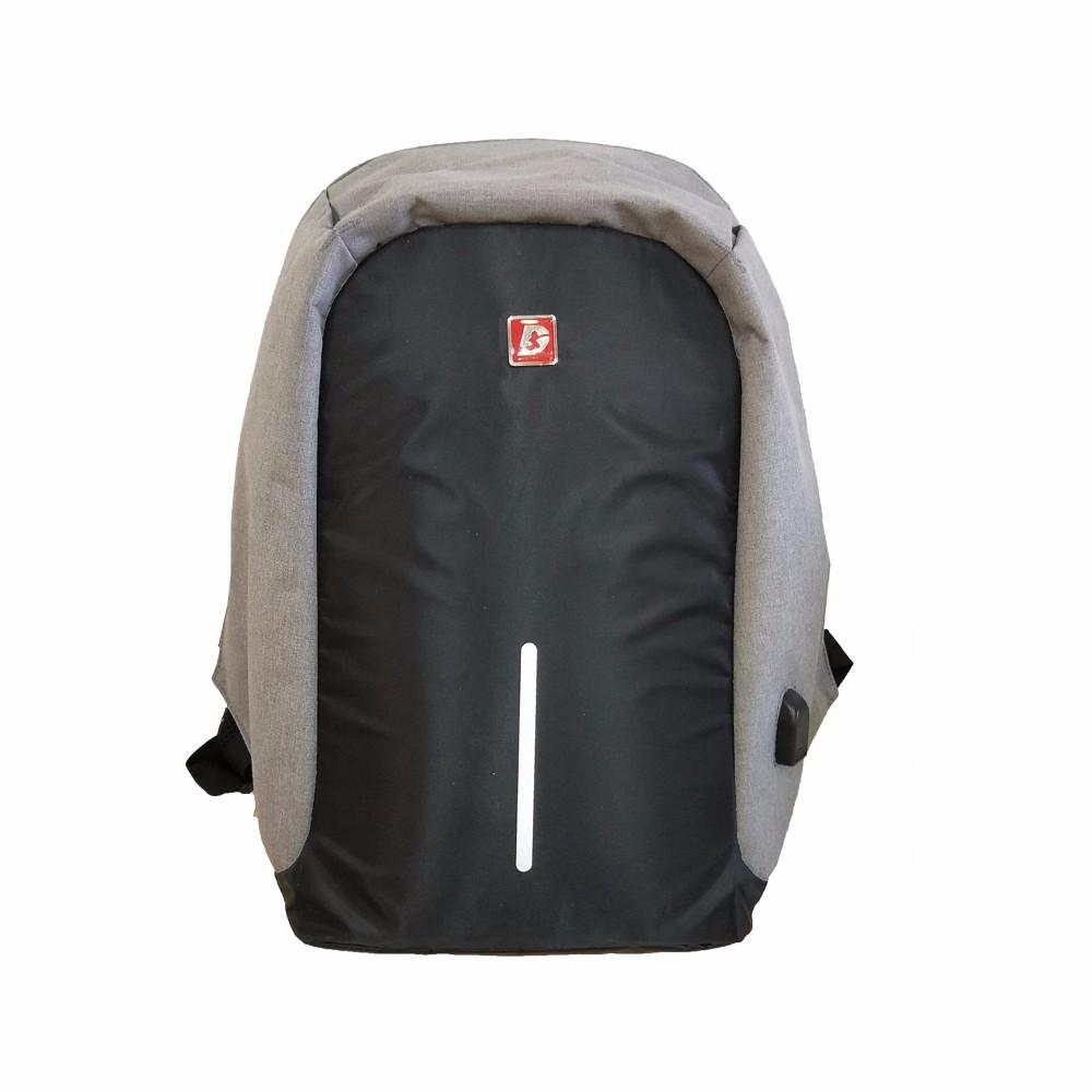 Port USB plecaka na laptopa