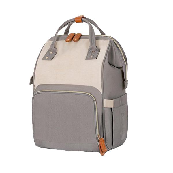 Custom Nappy Backpack