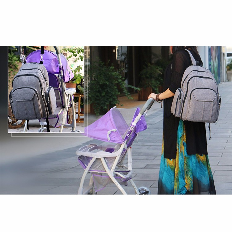Nappy Bag With Changing Pad Manufacturers, Nappy Bag With Changing Pad Factory, Supply Nappy Bag With Changing Pad