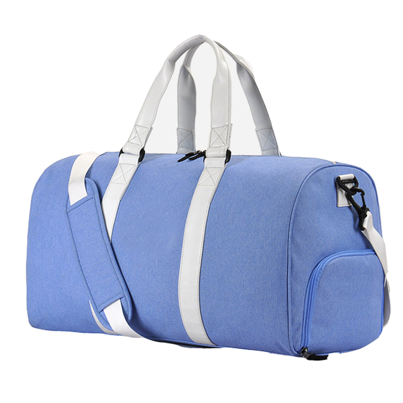 Gym Duffle Bag Zipper