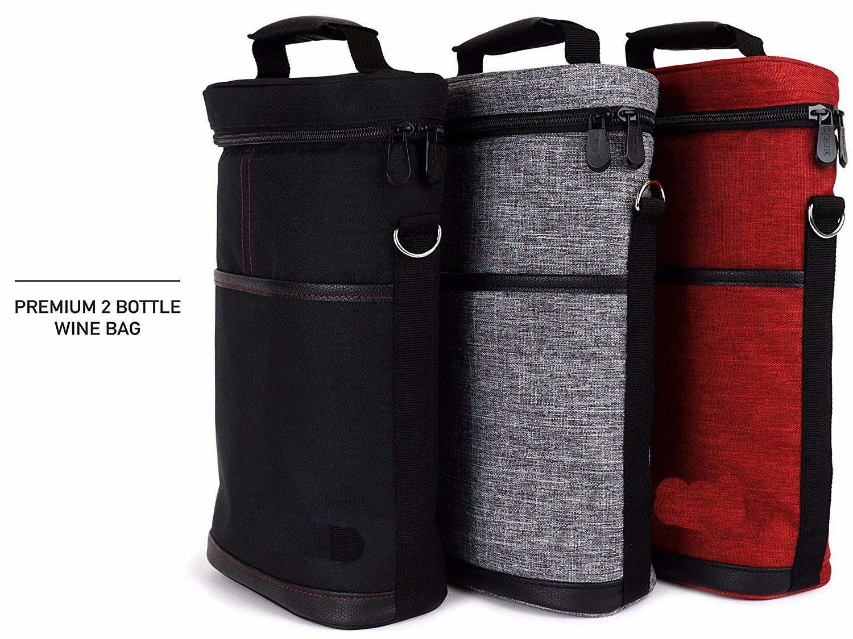 Wine Cooler Bag Manufacturers, Wine Cooler Bag Factory, Supply Wine Cooler Bag