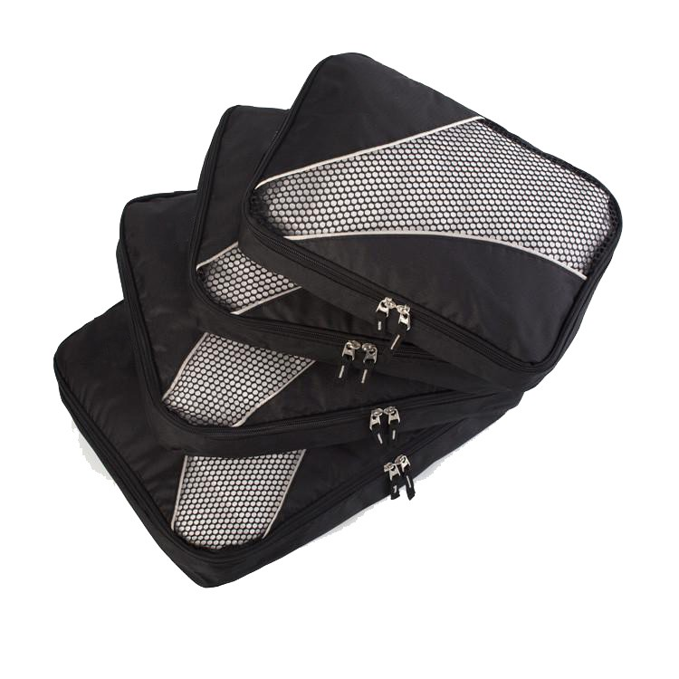Mesh Packing Cubes Manufacturers, Mesh Packing Cubes Factory, Supply Mesh Packing Cubes