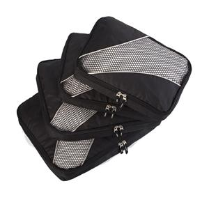Mesh Packing Cubes