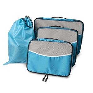 4 Set Packing Cubes