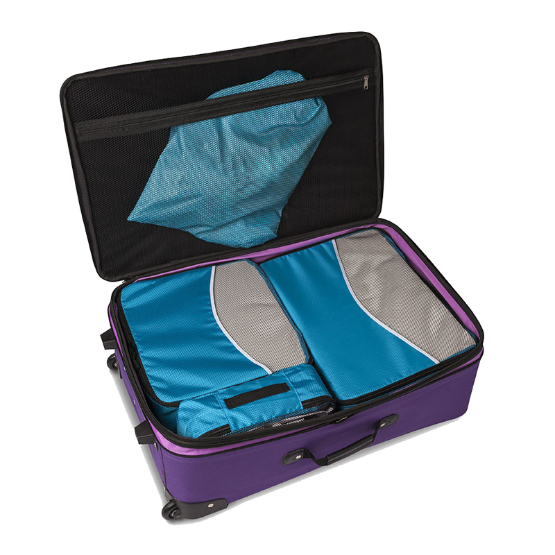 packing cube shoe bag