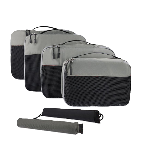 Travel Bag Organizer Set