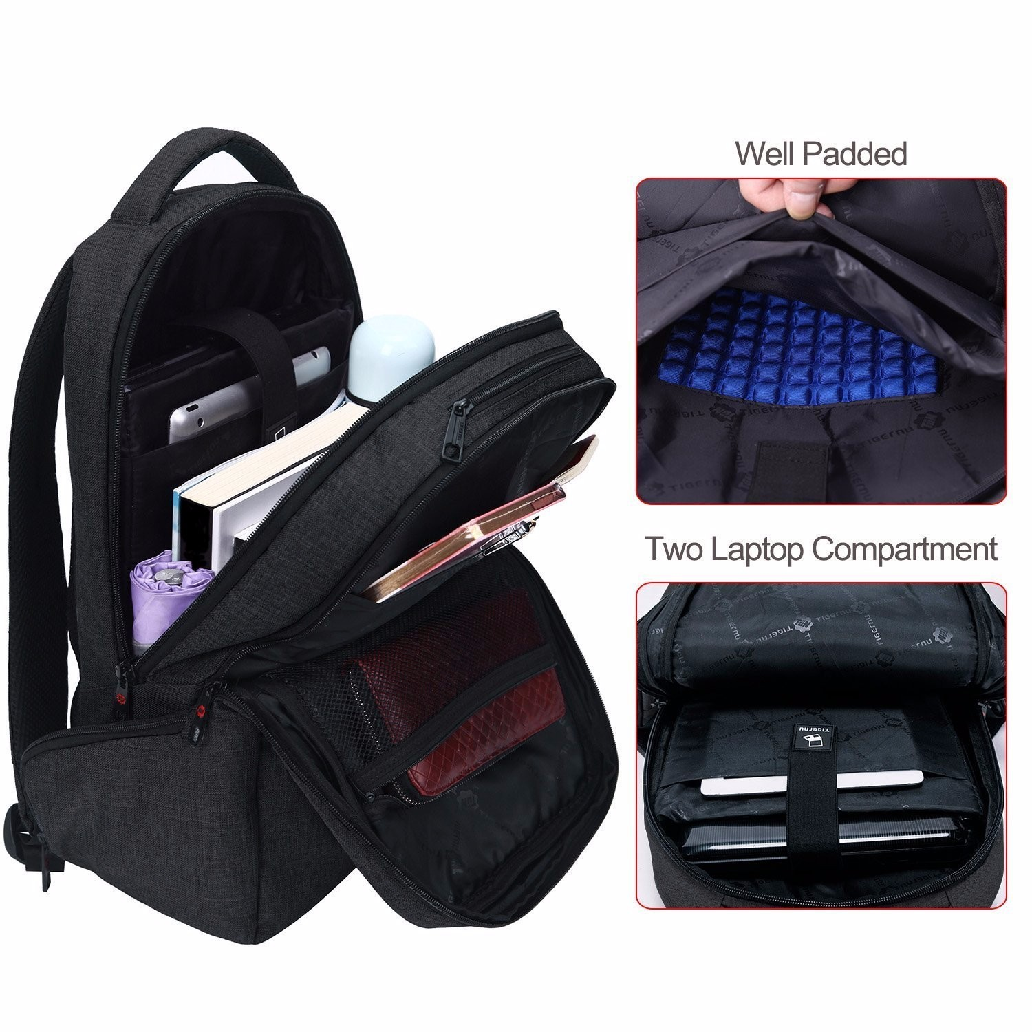 Wholesale Rucksack Laptop Bag Manufacturers, Wholesale Rucksack Laptop Bag Factory, Supply Wholesale Rucksack Laptop Bag