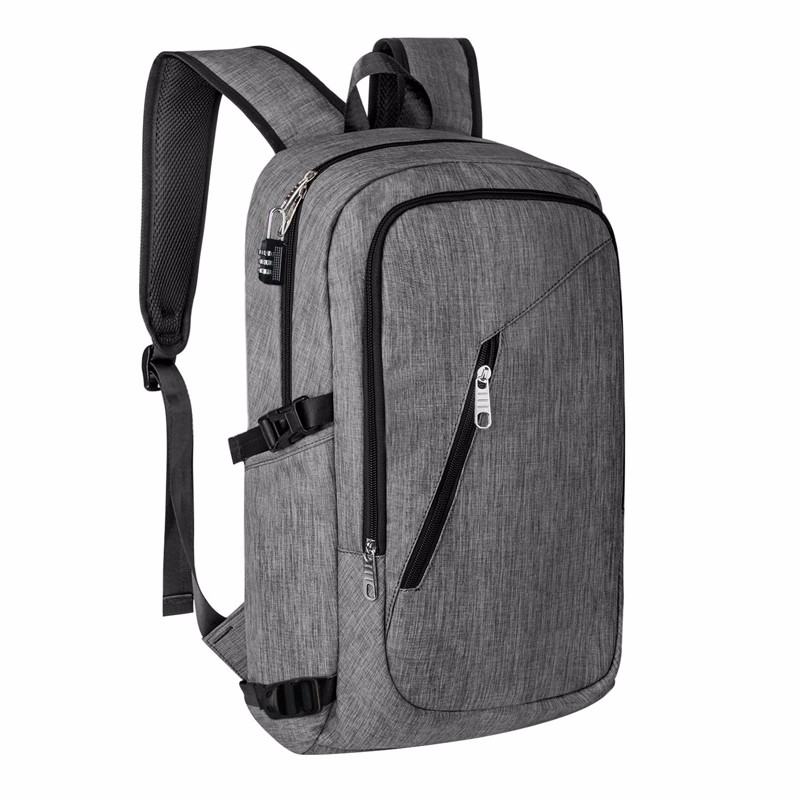 USB Laptop Backpack