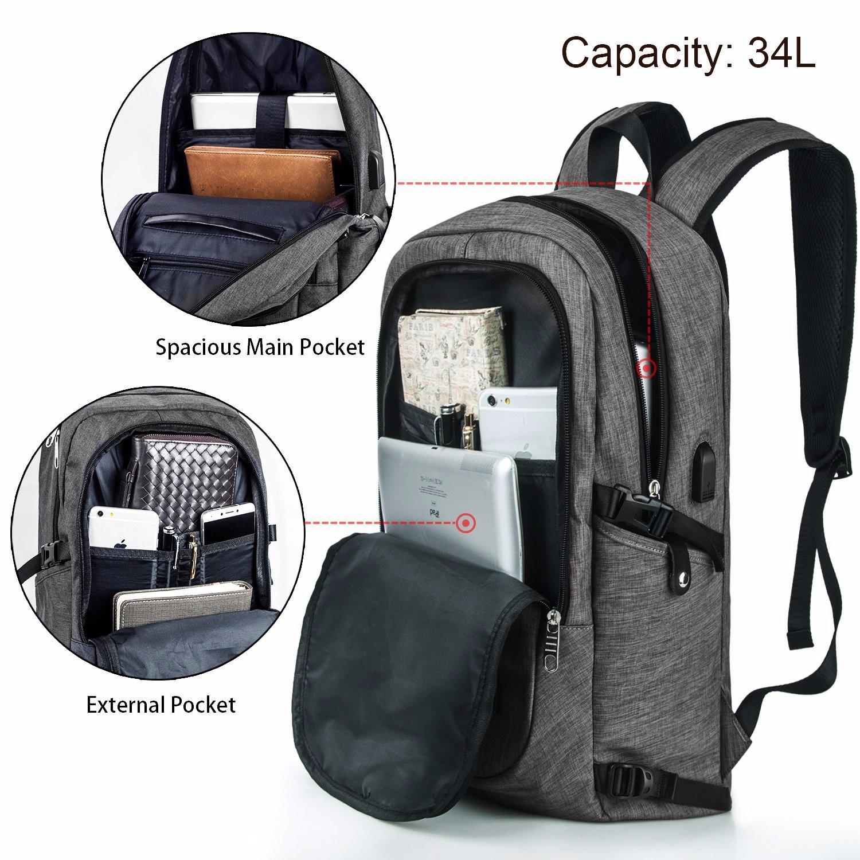 USB Laptop Backpack Manufacturers, USB Laptop Backpack Factory, Supply USB Laptop Backpack