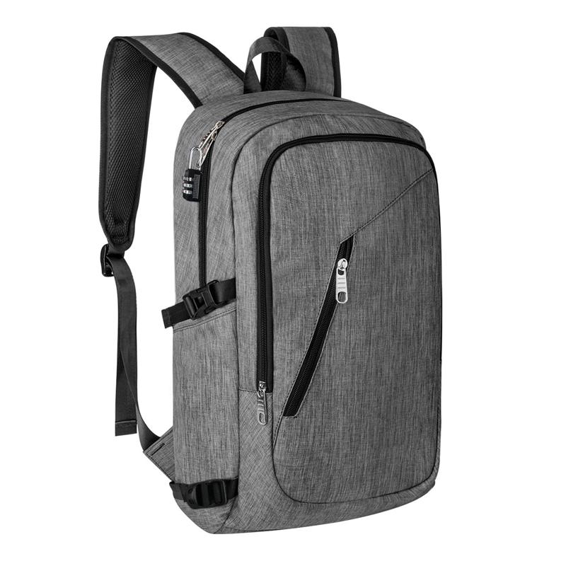 USB Laptop Backpack