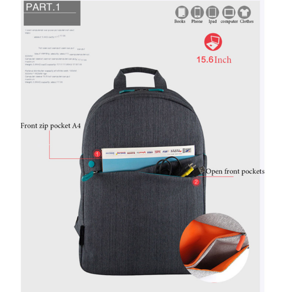 Laptop Bags For Men Manufacturers, Laptop Bags For Men Factory, Supply Laptop Bags For Men