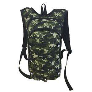 Camo Hydration Backpack
