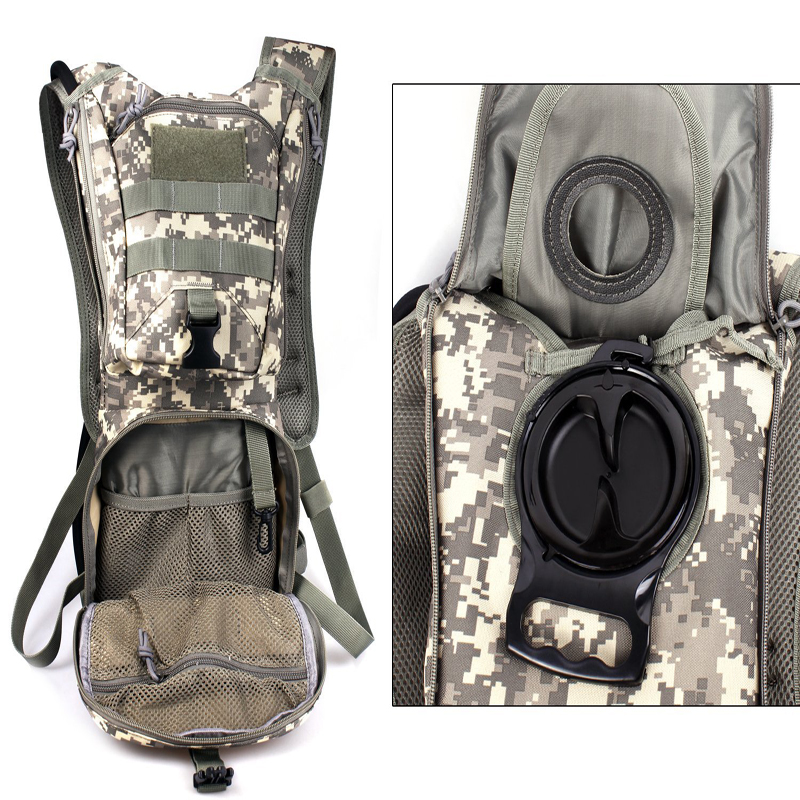 Military Hydration Bag