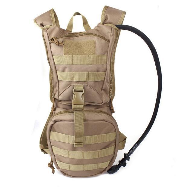 Military Water Bag